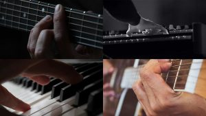 Candidate Chord Theory
