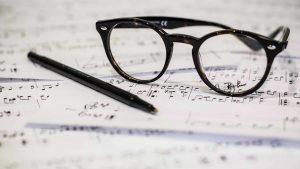 Tonics & Keys in Music