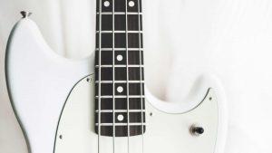 Simple Jazz Bass