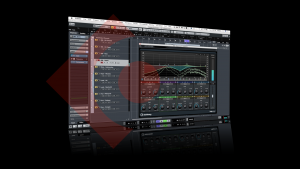 Udemy Portal: Mix Your Own Tracks in Cubase