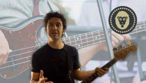 Udemy Portal: Learn to Improvise Jazz Bass