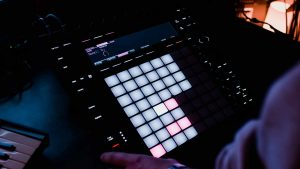 Primed and Ready for Ableton and Push 2